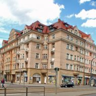 Schlesischer Platz Dresden