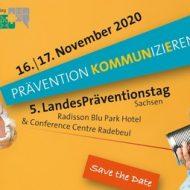 Landespräventionstag Sachsen