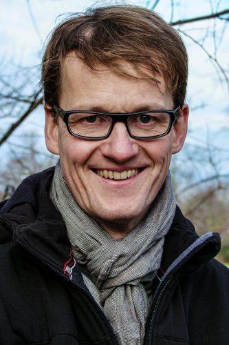 Björn Süfke