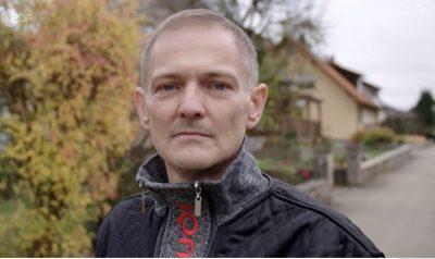Mann Sein ZDF-Doku